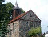 Kościół w Łowiczu Wałeckim