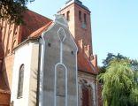 Kościół w Piasecznie