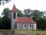 Kościół św. Stanisława Kostki w Radawnicy