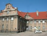 Klasztor Filipinów w Poznaniu