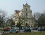 Kościół św. Józefa i klasztor karmelitów bosych w Poznaniu