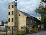 Strażnica pożarna na Rynku Wschodnim