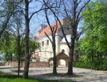 Barkowowy kościół w Żerkowie