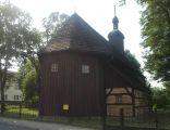 Kościół filialny pw. św. Ducha w Dolsku