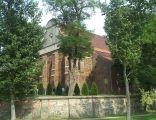 Kościół parafialny pw. św. Michała Archanioła w Dolsku