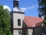Kościół w Brennie