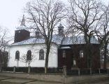 Kościół w Świerczynie