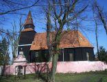Kościół w Zakrzewie