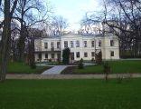 Pałac w Dusinie