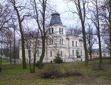 Pałac w Goniembicach