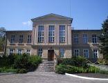 Pałac w Karolewie