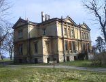 Pałac w Sarnowie (dzielnica Rawicza)