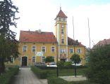 Ratusz miejski w Dolsku