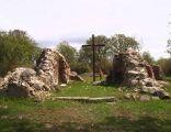 Ruiny Kościoła Mariackiego w Kostrzynie nad Odrą