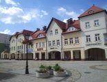 Rynek w Polkowicach