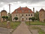 Dwór renesansowy w Chotkowie