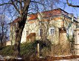 Zamek w Miłakowie
