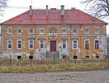 Pałac w Stypułowie Dolnym