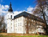 Pałac w Zaborze