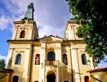 Sanktuarium Matki Bożej Rokitniańskiej