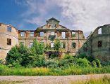 Zamek w Czerninie