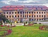 Żary - pałac