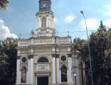 Kościół ewangelicki św. Piotra i Pawła w Pabianicach