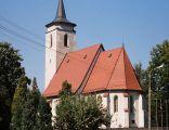 Kościół św. Stanisława w Starym Bielsku