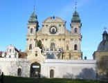 Krosno - zespół pielgrzymkowy z kościołem NMP i św. Józefa