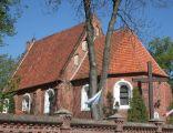 Mogilno, kościół św. Jakuba (farny)