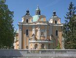 Trzemeszno, bazylika Wniebowzięcia NMP i Św. Michała Archanioła