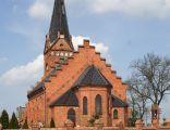 Złotoria, kościół św. Wojciecha