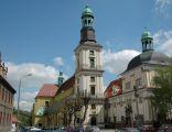 Bazylika św.Jadwigi i św.Bartłomieja w Trzebnicy