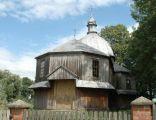 Cerkiew w Dachnowie