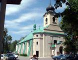 Kościół Dobrego Pasterza w Istebnej