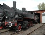 Muzeum Przemysłu i Kolejnictwa w Jaworzynie