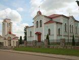 Kościół Przemienienia Pańskiego w Jałówce