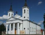 Kościół świętych Piotra i Pawła w Zabłudowie