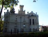 Pałac w Podzamku