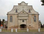 Synagoga barokowa z XVIII w. w Orli