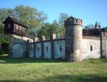 Zamek w Bugaju