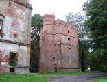 Zamek w Żmigrodzie