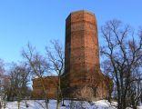 Kruszwica - Mysia wieża