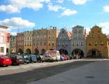 Rynek w Jaworze