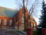 Kościół św. Jana w Sokołowie Małopolskim