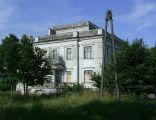Pałac Wierusz-Kowalskich w Brwinowie