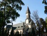 Piastów, kościół pw. Matki Bożej Częstochowskiej