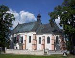 Kościół p.w. św. Trójcy w Bolimowie