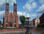 Kościół pw. Matki Bożej Pocieszenia w Żyrardowie