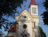 Kościół pw. św. Stanisława w Osuchowie